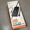 j5create 100W PD USB-C 筆電電源供應器-JUP2290